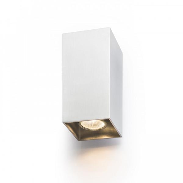 AGATE LED  zidna metalna svjetiljka 230V 2x GU10