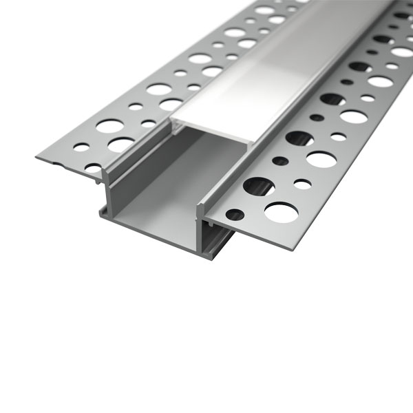 Aluminijski profil UGRADBENI 13,8mm x 24...