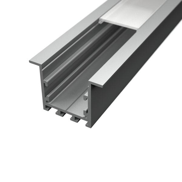 Aluminijski profil UGRADBENI 35mm x 35mm...