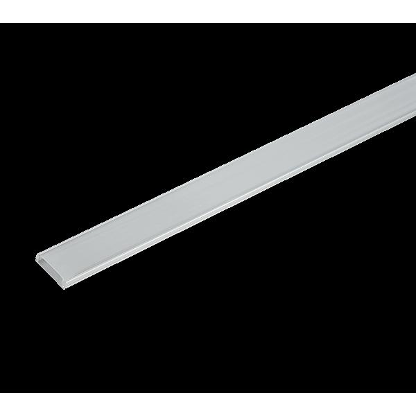 Aluminijski profil za LED traku nadgradni 1m