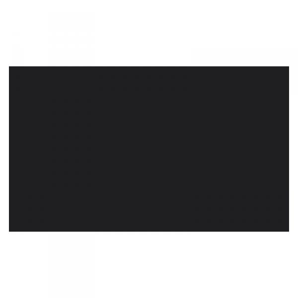 Aluminijski profil za LED traku ugradbeni 2m DP65