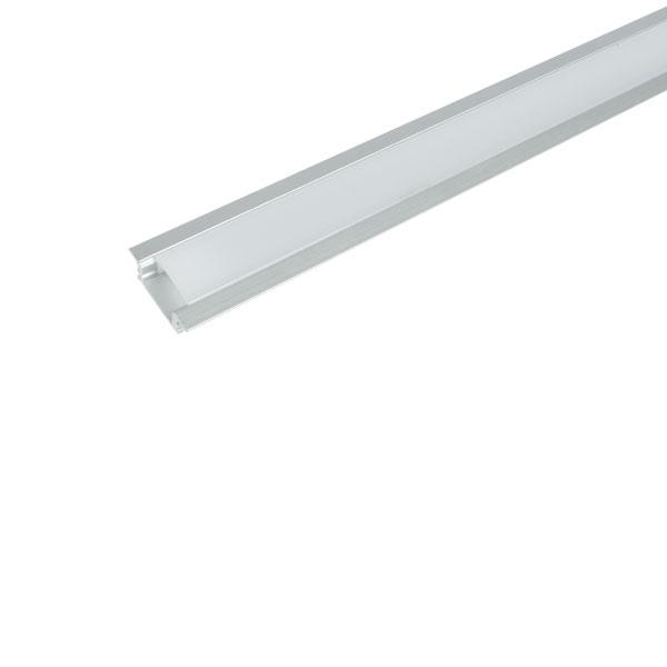 Aluminijski profil za LED traku ugradben...