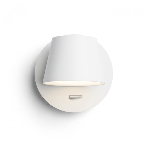 AMADEUS LED  zidna svjetiljka 230V LED 6W 100° 3000K