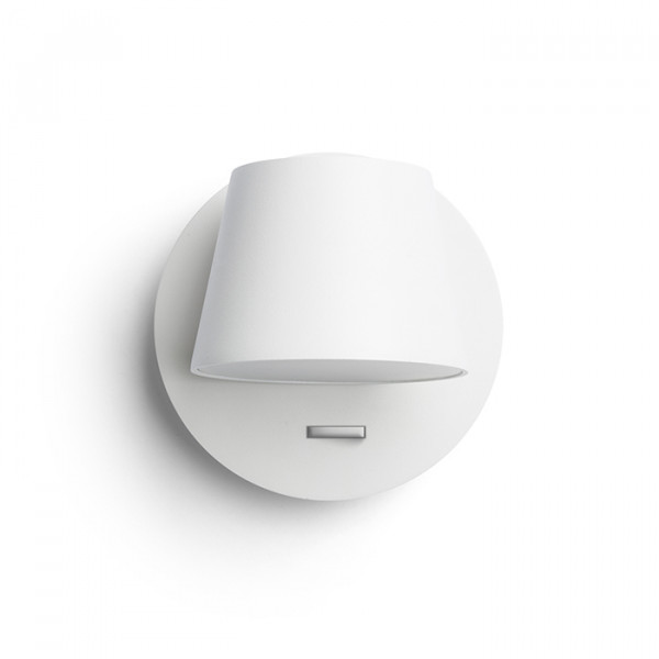 AMADEUS LED  zidna svjetiljka 230V LED 6W 100° 3000K LED unutarnja rasvjeta R12476 Led žarulje - LED rasvjeta