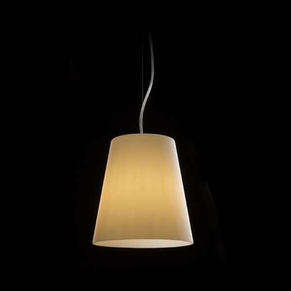 BABU visilica 230V LED 53W KRISTALNO/OPALNO STAKLO LED unutarnja rasvjeta R11831 Led žarulje - LED rasvjeta