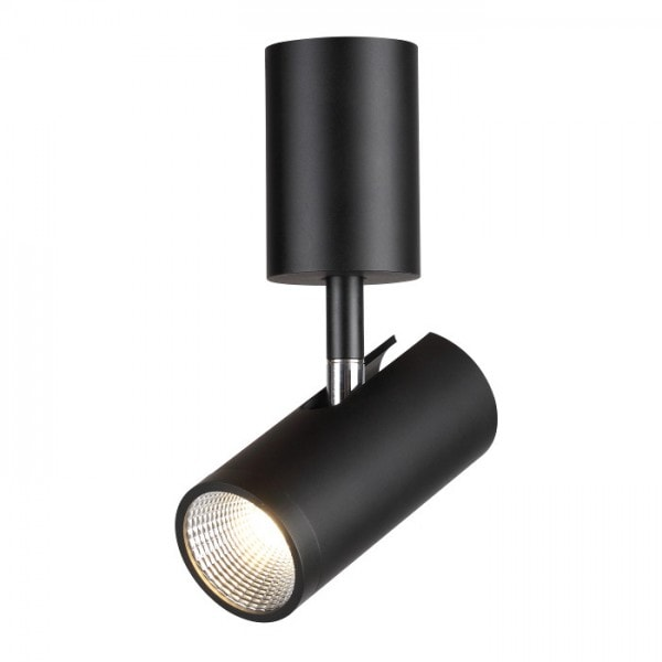 BOGARD LED  stropni reflektor 230V LED 5W 90° 3000K 500lm LED unutarnja rasvjeta R12497 Led žarulje - LED rasvjeta