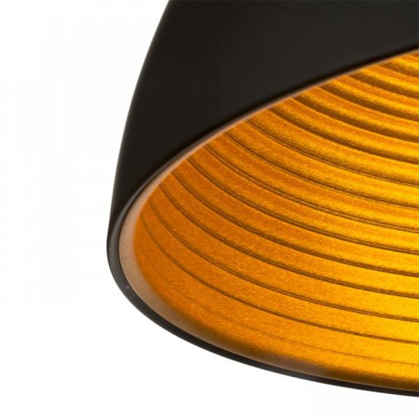 CARISSMA 40 visilica E27 LED FILAMENT 6.5W