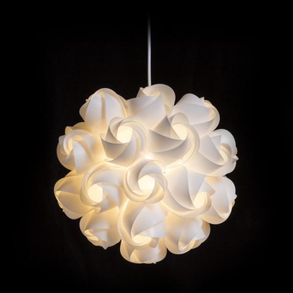 Coco Viseće dekorativno svjetlo E27 12W
