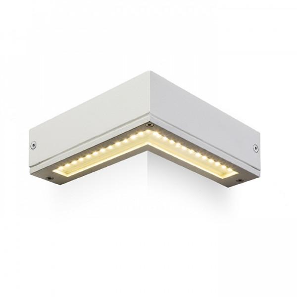 COIN vanjska zidna LED svjetiljka 230V/1...