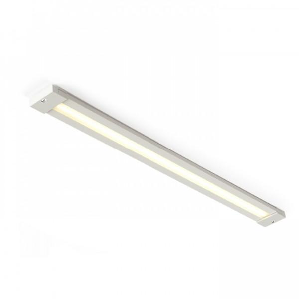 DART LED  kabinet svjetiljka 230V 8.4W 3000K sa vanjskim daljinskim