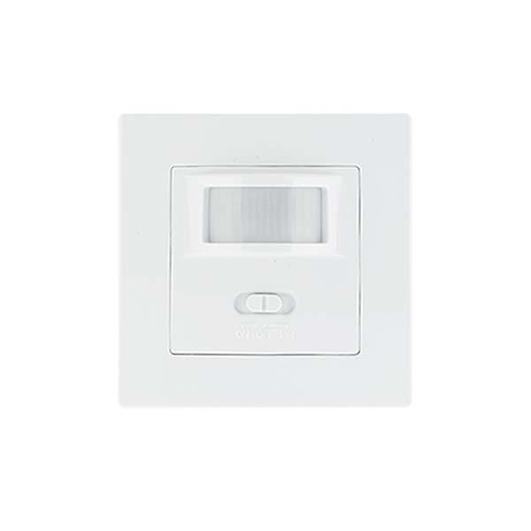 Detektor pokreta i svjetla 160° zidni