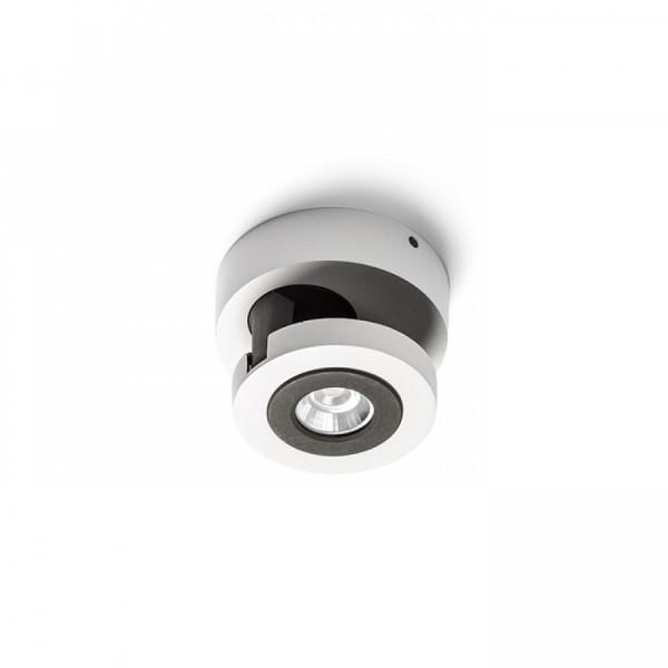 DIGA  zidni/stropni LED reflektor 230V 5W 230 lm Ra 80 3000K