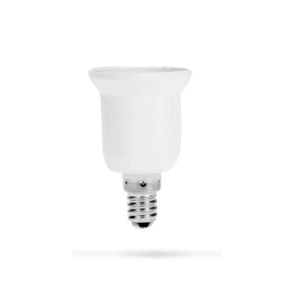 E14 E27 ADAPTER Dodaci za instalaciju 32859809308 Led žarulje - LED rasvjeta