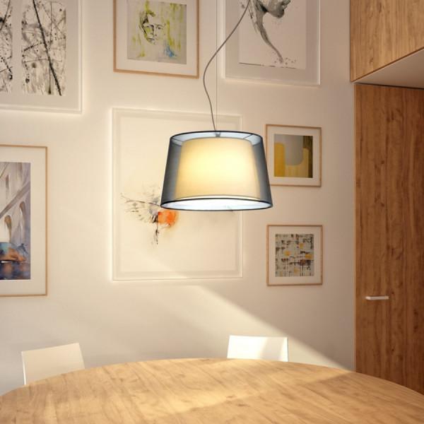 Esplanade viseća lampa 230V E27 10W