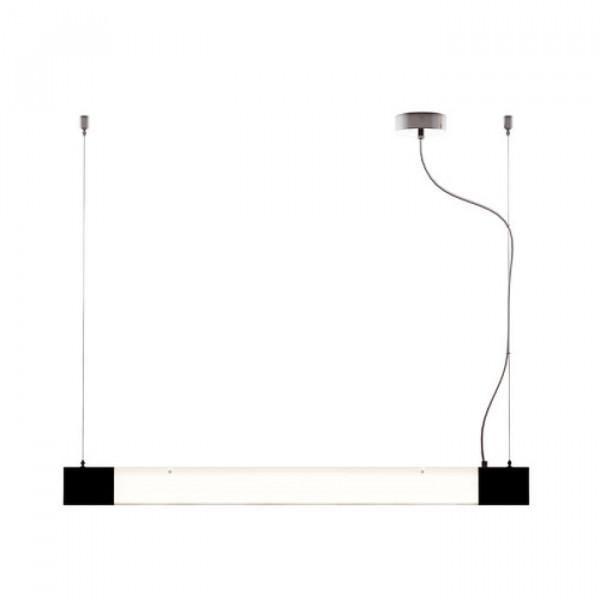FARGO LED visilica SATENSKO STAKLO 230V 24W LED unutarnja rasvjeta R10634 Led žarulje - LED rasvjeta