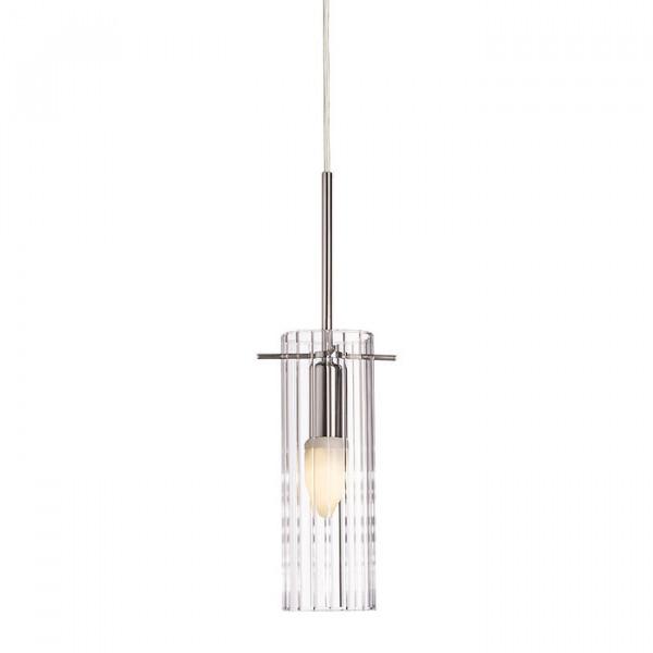 Gift visilica kristalno staklo 230V LED ...