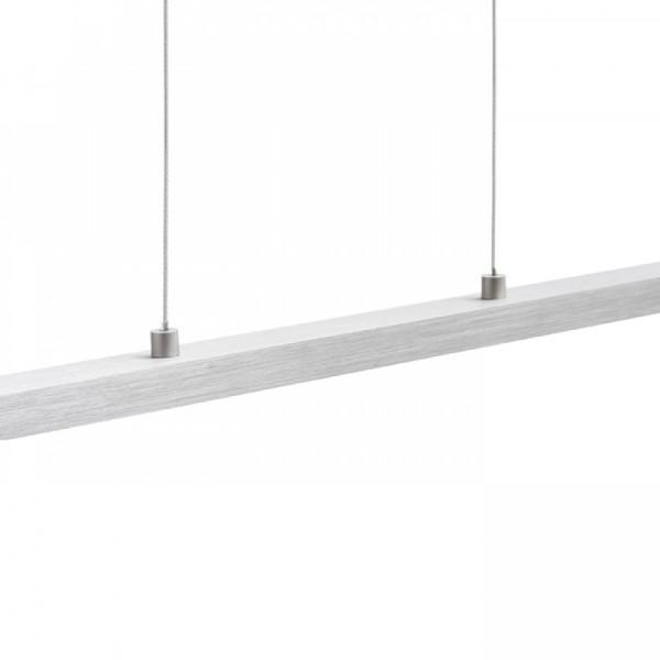 INDOGO linearna podesiva LED visilica 230V 18W 3000K