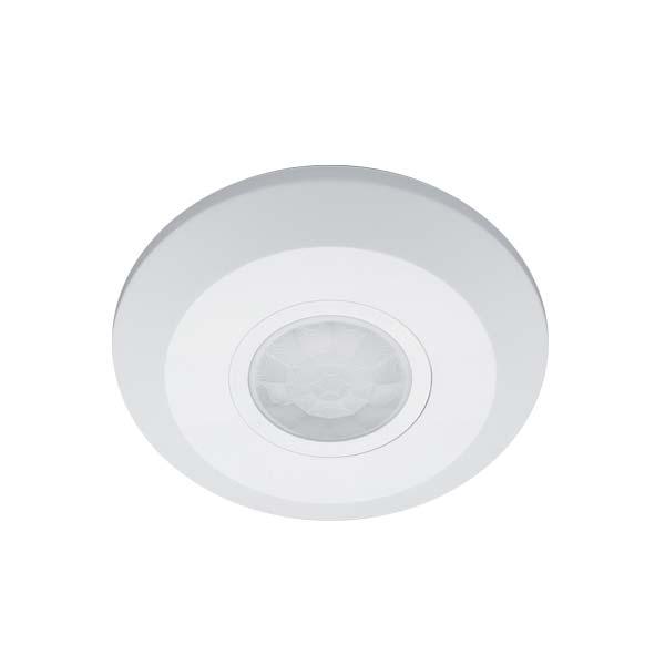 Infracrveni senzor pokreta 360° Bijeli IP20