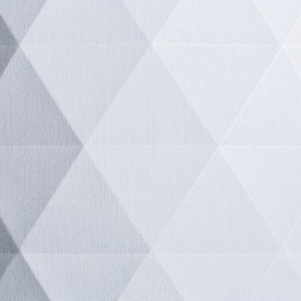 JAKARANDA Tekstilno sjenilo s geometrijskim 3D dizajnom E27