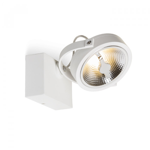 KELLY LED  zidna svjetiljka 230V LED 12W 240° 3000K