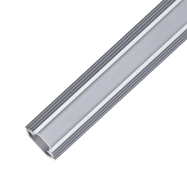 Kutni aluminijski profil za LED traku 1m