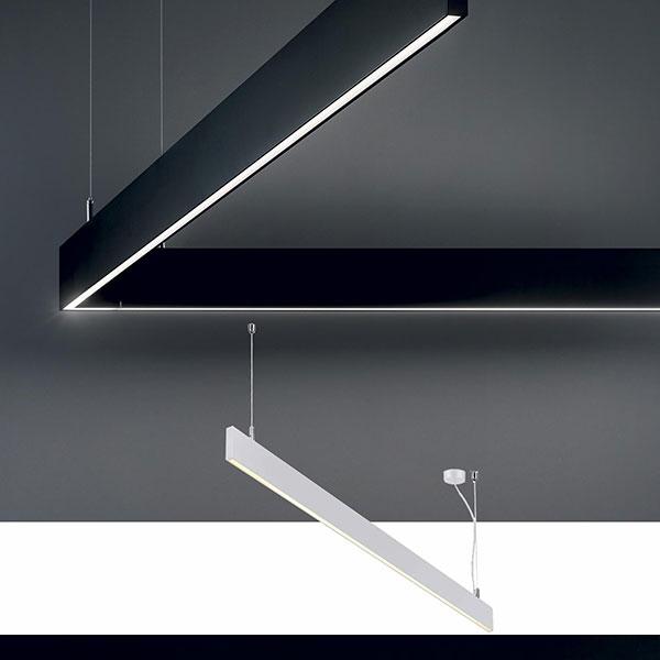LED 8W l-konektor za linearnu viseću svjetiljku LN5380 800 lm