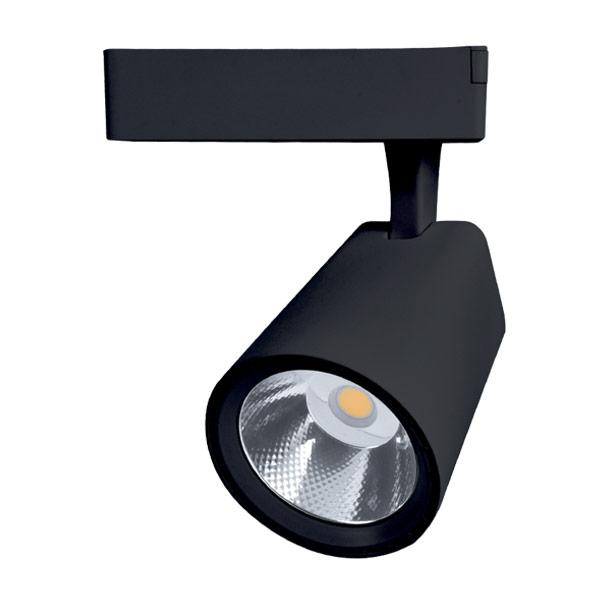 LED COB TRAČNI REFLEKTOR 20W 36°  FTL50xx