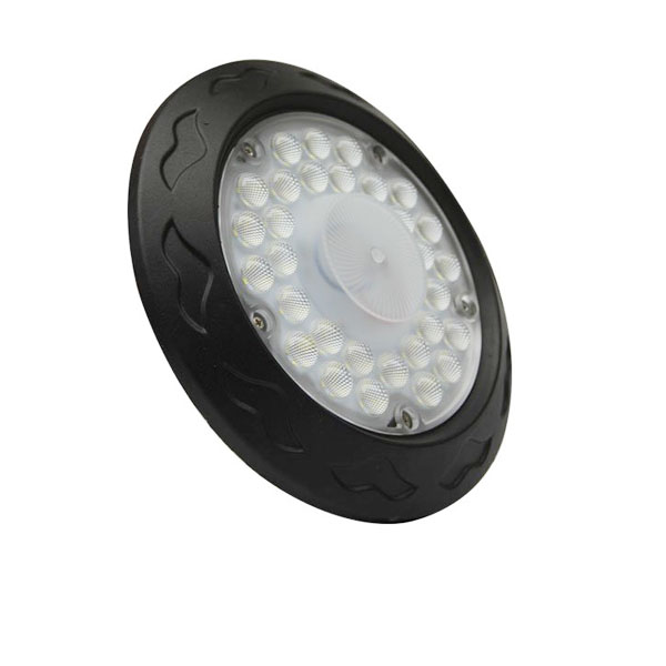 LED industrijska rasvjeta 100W UFO High Bay 10000Lm IP65
