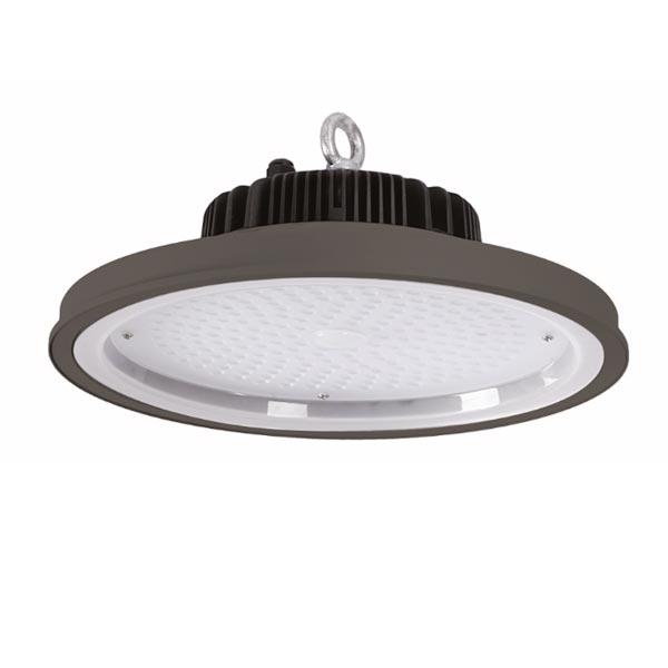 LED industrijska rasvjeta 120W SMD 5500K 13200 lm IP65 Philips chip
