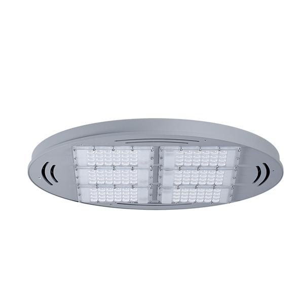 LED industrijska rasvjeta Veca 250W 200W 5500K IP65 SIVA 25000lm