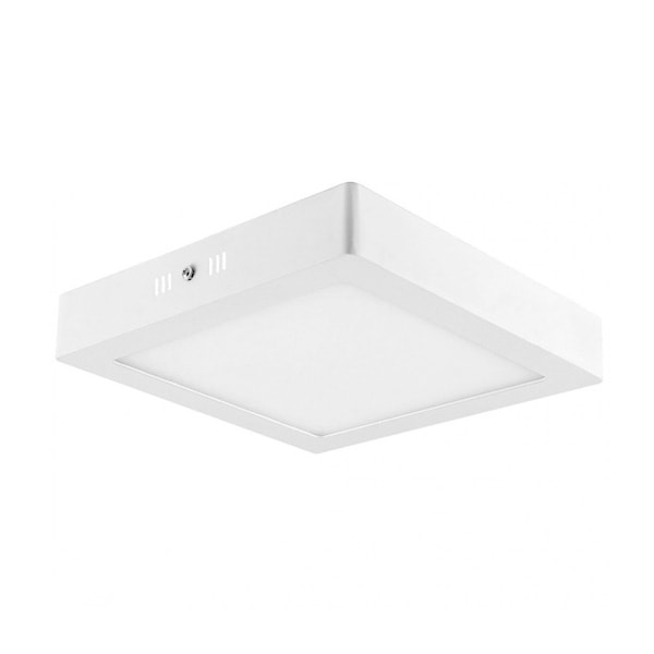 LED NADGRADNI PANEL 6W IP20 KVADRATNI 480LM LED nadgradni moduli DL2237 Led žarulje - LED rasvjeta