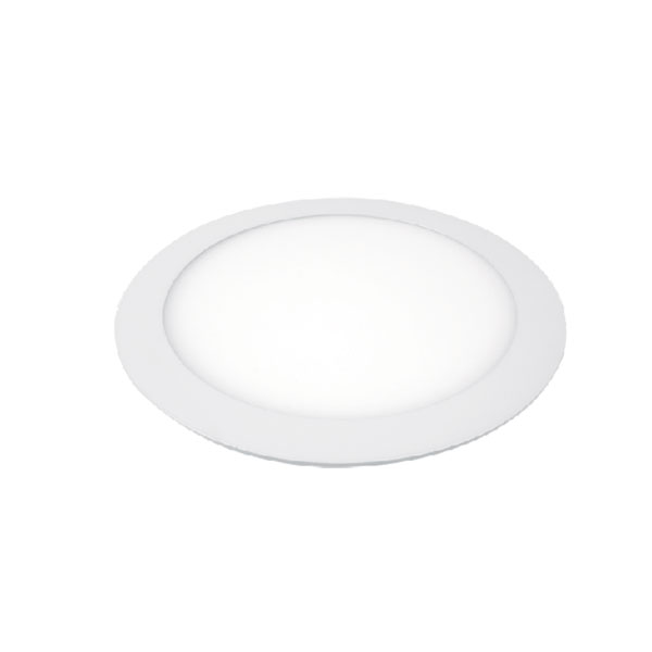 LED PANEL 10W UGRADBENI IP65 770lm OKRUGLI