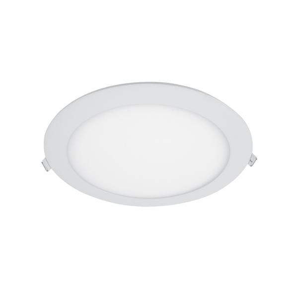 LED PANEL 12W UGRADBENI OKRUGLI STELLAR