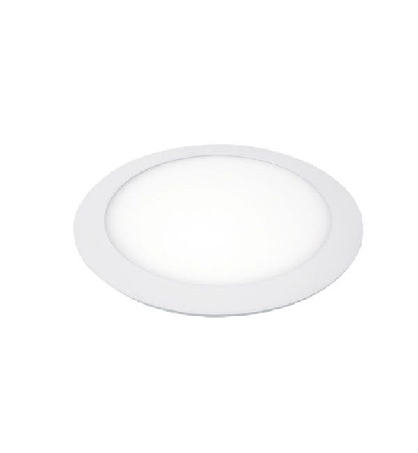 LED PANEL 16W UGRADBENI IP65 1300lm OKRUGLI