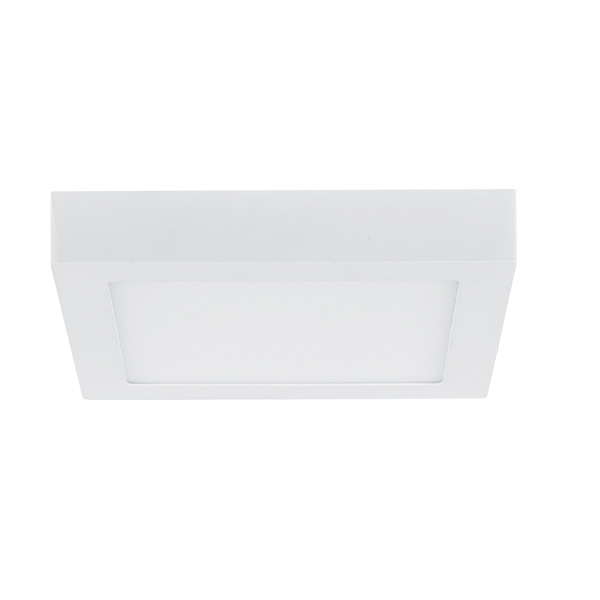 LED PANEL 18W NADGRADNI KVADRATNI IP40 1420lm
