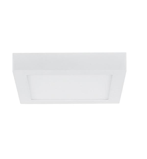 LED PANEL 18W NADGRADNI KVADRATNI IP40 1420lm