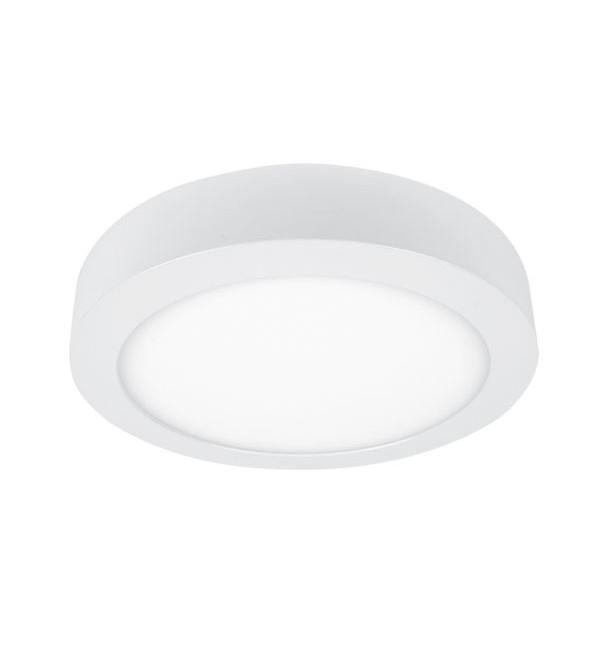 LED PANEL 18W NADGRADNI OKRUGLI IP40 1350lm