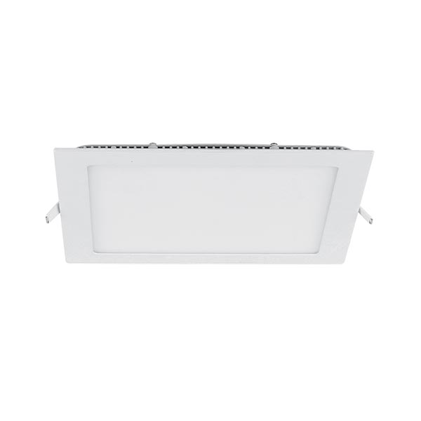 LED PANEL 18W UGRADBENI KVADRATNI 225/225mm