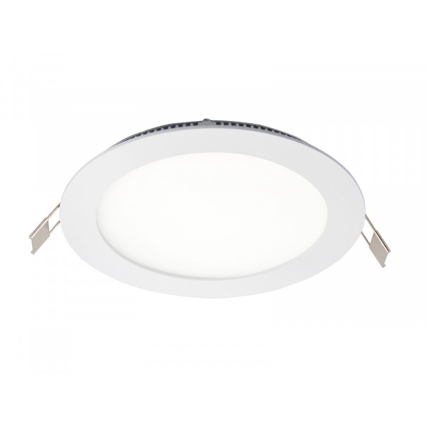 LED PANEL 18W UGRADBENI OKRUGLI IP20 LED unutarnja rasvjeta 99LED617T Led žarulje - LED rasvjeta
