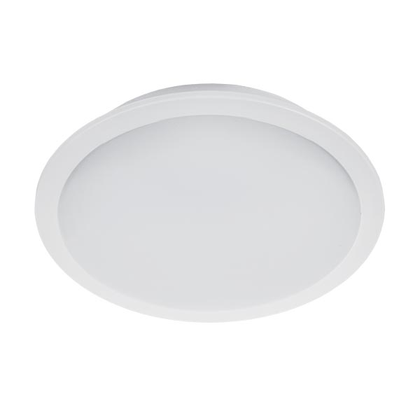 LED PANEL 18W UGRADBENI OKRUGLI IP65