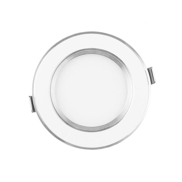 LED PANEL 18W UGRADBENI OKRUGLI LED unutarnja rasvjeta DL2335 Led žarulje - LED rasvjeta