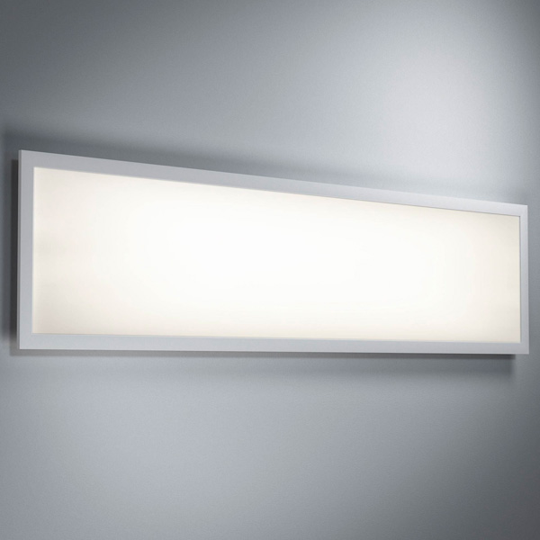 LED PANEL 36W 4000K 295x1195mm 4000K IP44