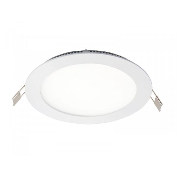 LED PANEL 3W UGRADBENI OKRUGLI LED unutarnja rasvjeta DL2431 Led žarulje - LED rasvjeta