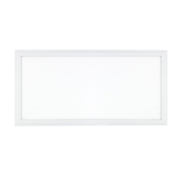 LED PANEL 40W 295x1195w 230V BIJELI IP20 4000K