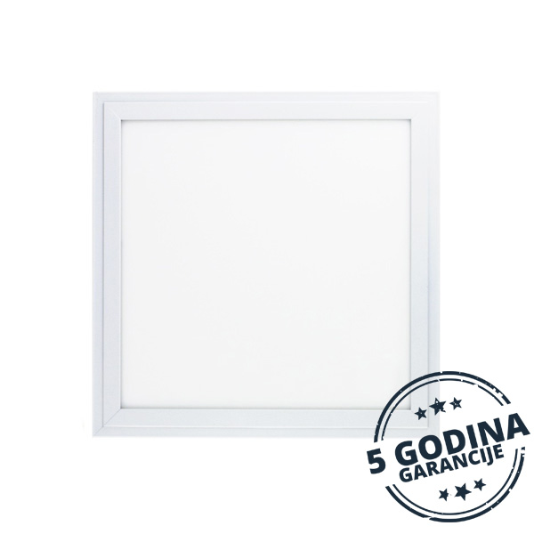 LED PANEL 40W 60x60 220V 4800LM EPISTAR AC175-265V