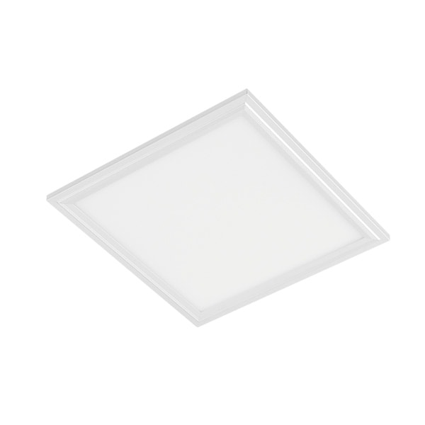 LED PANEL 40W 6400K 595X595mm BIJELI OKVIR