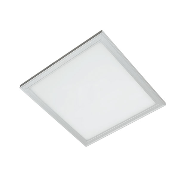LED PANEL 48W 4000-4300K 595X595mm 4800LM IP40 Aluminij
