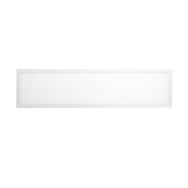 LED PANEL 48W 4000K 295x1195mm IP44 BIJELI OKVIR IP44