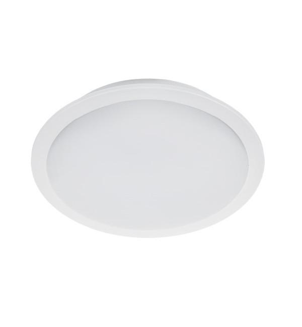 LED PANEL 5W UGRADBENI OKRUGLI D:90/27 IP65 400lm