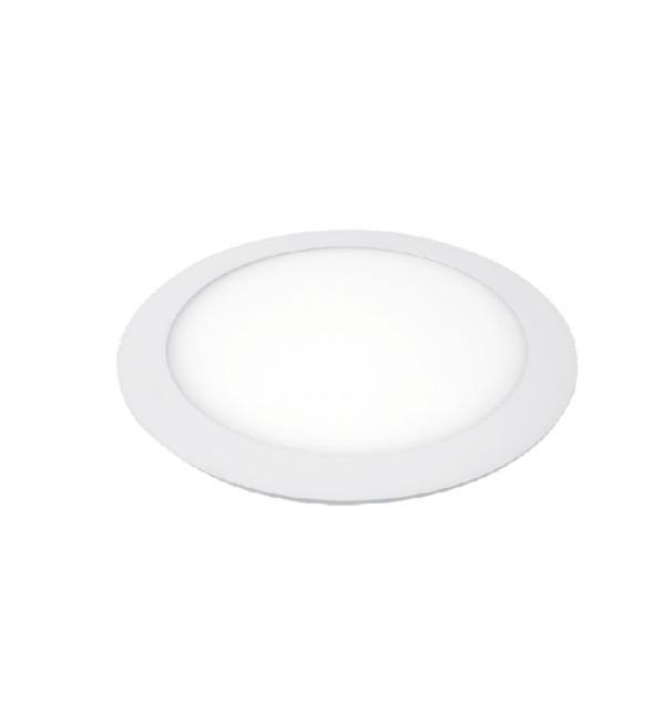 LED PANEL 7W UGRADBENI IP65 660lm OKRUGLI